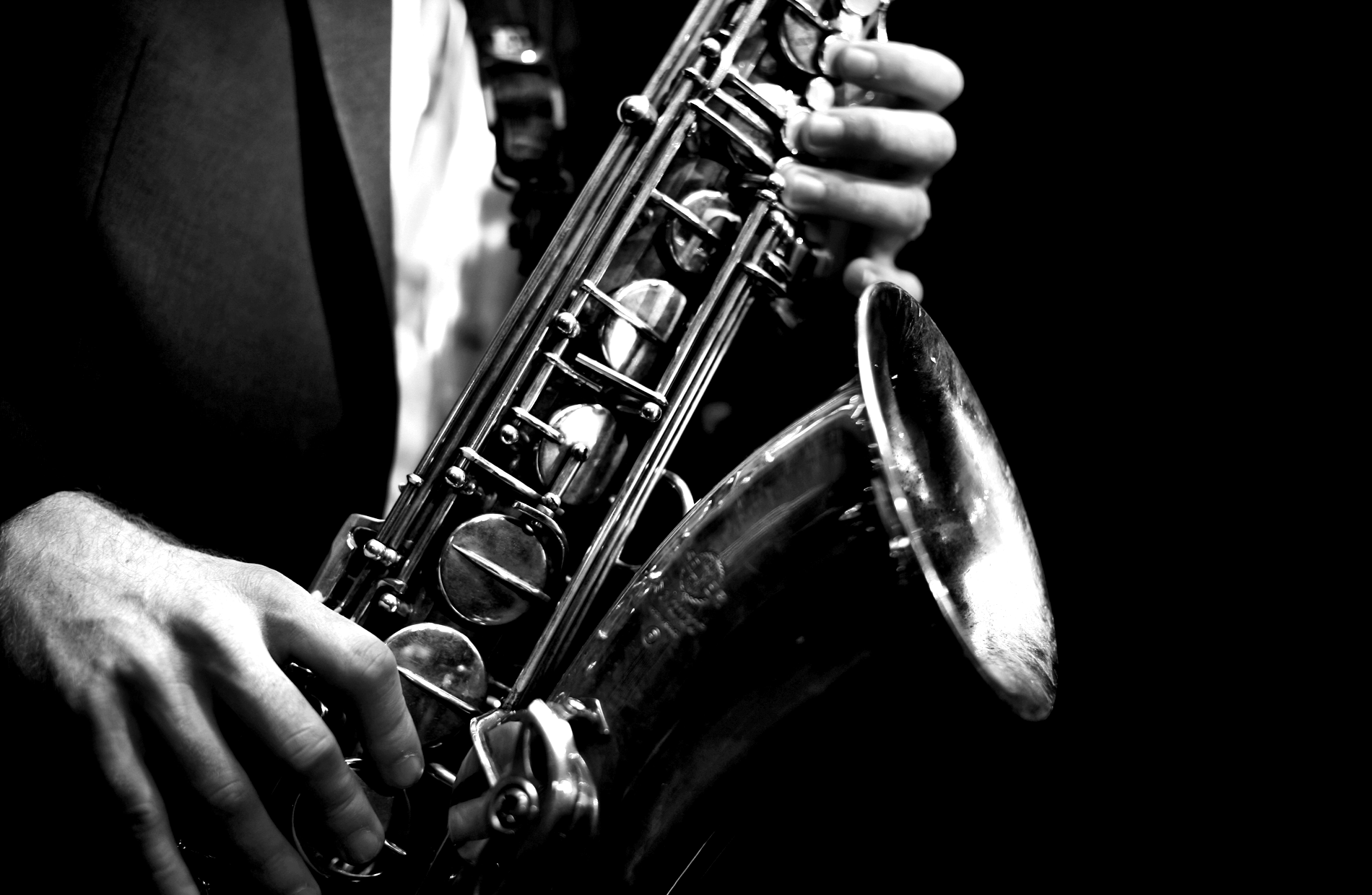 Balck sax hd nude photo